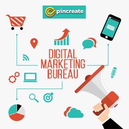 What Can An Avant-Garde Digital Marketing Bureau Do For Your Business?
